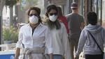 El mal aire del Camp Fire de California enferma a las personas