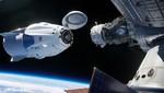 La NASA fija una fecha para el primer vuelo de prueba de la cápsula de la tripulación de SpaceX