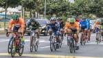 Se realizó con éxito el Campeonato Nacional de Ruta en La Costa Verde
