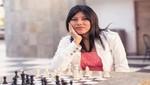 Deysi Cori gana nuevamente el título Continental Femenino de Ajedrez de las Américas