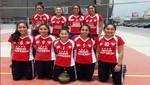 Vóley peruano va por la medalla de oro en Juegos Arequipa 2018