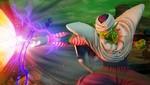 Cell y Piccolo se unen a la batalla en Jump Force!