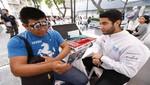 SAT lanzó campaña de salud visual para prevenir accidentes de tránsito