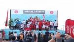 Panamericano de Surf contará con más de 300 competidores