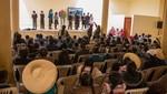 La Libertad: organizan festival 'Todos Somos Marcahuamachuco' 2018