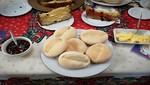 Un panetón clásico de 900 gramos equivale a consumir 36 panes