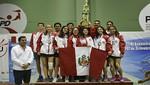 Perú Logra 79 medallas en Sudamericano de Bádminton