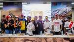 Se presentó con éxito el Rally Dakar 2019 'Cien por Ciento Peruano'
