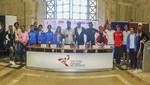 Sudamericano y Panamericano IFCA de Slalom se desarrollará en Paracas
