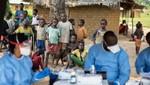 Crecen las preocupaciones sobre el brote de ébola, a pesar del uso de la vacuna