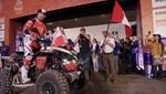 Rally Dakar 2019: Perú se promocionará en 190 países con un impacto mediático aproximado de 200 millones de dólares