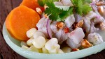 Nuevas vías se exploran en el sabor del ceviche y el tiradito en este mes de enero