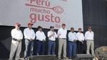 Veinte mil turistas y 3 millones de soles de impacto económico se espera generar gracias a la feria gastronómica Perú, Mucho Gusto – Ilo