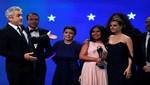 Critics 'Choice Awards 2019: vea la lista completa de ganadores