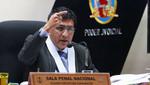 Juez Richard Concepción Carhuancho es apartado del 'Caso cócteles'