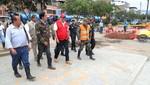 San Juan de Lurigancho: limpieza de casas afectadas por aniego está casi concluida