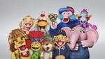 'Opa Popa Dupa', el nuevo show de títeres de Nat Geo Kids para toda la familia