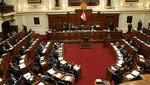 Nueva bancada en el Congreso: Unidos por la República, conformada por exmiembros de Fuerza Popular