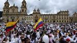 Colombia: los rebeldes del ELN se atribuyeron el ataque contra la academia de policía