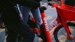 Uber está explorando motos y scooters autónomos