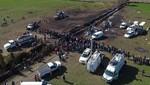 México: el número de muertos se eleva a 85 en la explosión de gasoducto