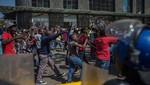 Zimbabwe: Sudáfrica rechazó solicitud de préstamo de emergencia