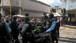 Venezuela: Gobierno de Nicolás Maduro asegura haber sofocado motín de la unidad de la Guardia Nacional