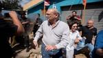 Periodista nicaragüense huye a Costa Rica luego de redada policial