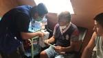San Juan de Lurigancho: cerca de 4 mil atenciones médicas se realizó en zona afectada por aniego
