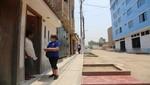 San Juan de Lurigancho: se brinda apoyo emocional y acompañamiento a vecinos por aniego