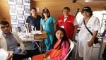 San Juan de Lurigancho: se descarta brotes epidémicos en zona afectada por aniego