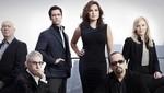 Llega a Fox Life la cuarta temporada de 'La Ley y El Orden: Unidad de Víctimas Expeciales'
