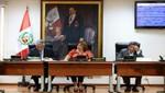 Perú: Comisión de ética aprueba informe que recomienda suspender 120 días a congresista López Vilela