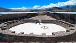 Ayacucho será la primera Ciudad Cultural del Bicentenario
