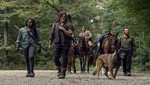 Difunden imágenes inéditas de la nueva temporada de 'The Walking Dead'