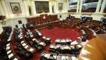 Junta Nacional de Justicia: se genera consenso en torno a su ley orgánica