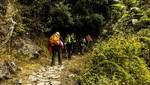 Cusco: cierran acceso a la Red de Caminos Inka durante el mes de febrero