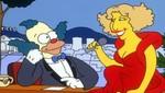 Especial Los Simpson: '30 Celebridades Invitadas'