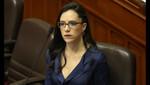 Congresista Marisa Glave denuncia a periodista: acoso