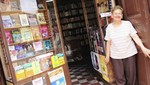 La librera de Trujillo