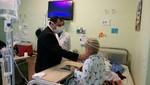 Se implementará novedoso sistema de redes de atención contra el cáncer infantil
