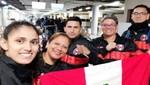 Selección peruana de Para Taekwondo presente en Campeonato Mundial de Turquía