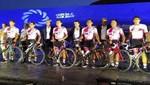 Ciclismo: Perú tuvo una buena presentación en la Vuelta a San Juan en Argentina