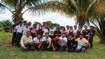 Jóvenes de Atalaya y guardaparques del SERNANP presentan el Rap Amazónico del Parque Nacional alto Purús