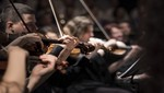 Lima: concierto sinfónico por día de San Valentín