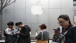 Las débiles ventas del iPhone de Apple en China se deben a los altos precios