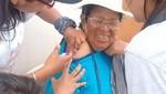Refuerzan servicios de salud en centro poblado de Mirave, Tacna