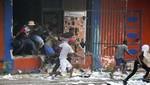 Cerca de 80 detenidos escapan de una prisión de Haití