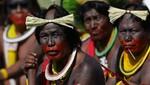 Brasil: grupos indígenas denuncian los crecientes ataques de Bolsonaro