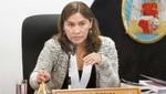 Jueza Elizabeth Arias Quispe da un paso al costado: se inhibe del 'Caso Cocteles' que involucra a Keiko Fujimori